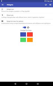 Qt 5 Showcases by V-Play Apps screenshot 14