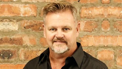 Teraco CEO Lex van Wyk.