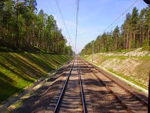 Photo: Szlak Zebrzydowa - Bolesławiec