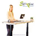 Ergoprise Ergonomic Furniture icon