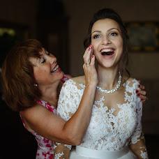 Wedding photographer Kirill Kravchenko (fotokrav). Photo of 14.11.2017
