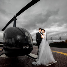 Wedding photographer Sergey Vasilchenko (Luckyman). Photo of 02.04.2018