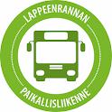 Lappeenrannan bussit icon