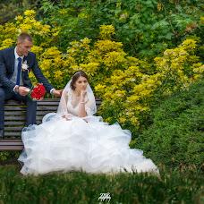 Wedding photographer Marian Baciu (marianbaciu). Photo of 07.05.2017