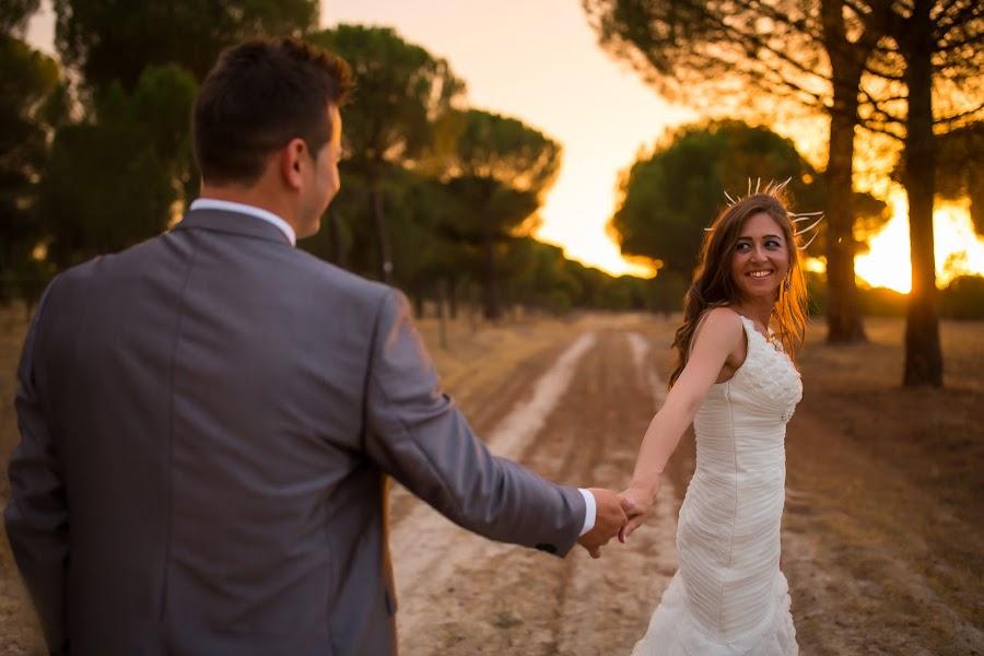 Fotógrafo de bodas Raúl Radiga (radiga). Foto del 27.06.2017