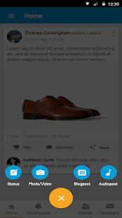 Yookos Mobile- screenshot thumbnail