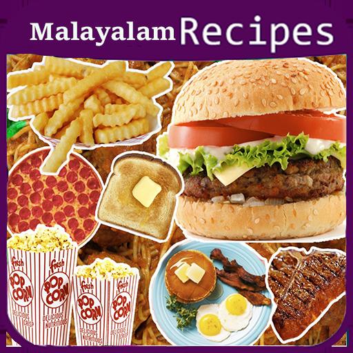 2018 Malayalam Recipese & മലയാള Malayala Pachakam