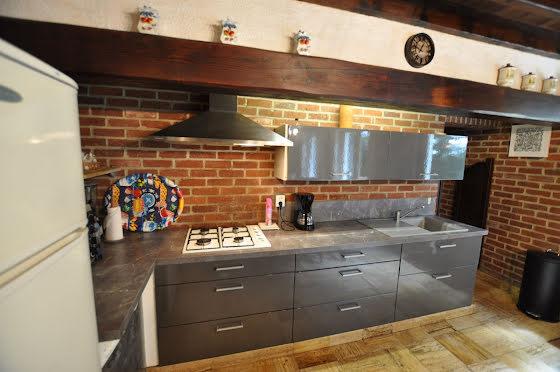 Vente maison 5 pièces 83,83 m2