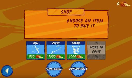 Blazing Bajirao: The Game screenshot 17