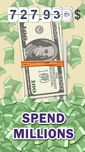 Dirty Money: the rich get richer MOD (Free Purchase) 1