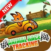 Animal Race Tracking APK