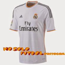 Photo: Real Madrid 1ª * Camiseta Manga Corta * Camiseta Manga Corta TechFit * Camiseta Manga Larga * Camiseta Mujer * Camiseta Niño con pantalón