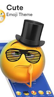 Emoji Phone - náhled