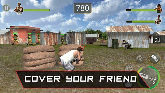Heroes of 71 Retaliation Android apk