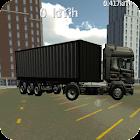 Real Truck Drive Simulator 3D icon