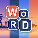 Word Town: Search, find & crush in crossword games icon