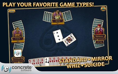 Aces® Spades App Download For Android and iPhone 6