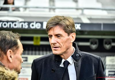Un club de Ligue 1 proche de la faillite