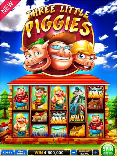 Slots Oz Wonderland Free Slots for PC