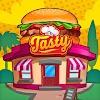 테이스티 타운 (Tasty Town) - 요리게임 🎃🍔🍟 대표 아이콘 :: 게볼루션