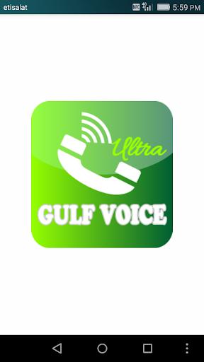 Gulf Voice Ultra