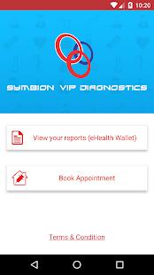 VIP Pathology Lab - Ahmedabad - náhled