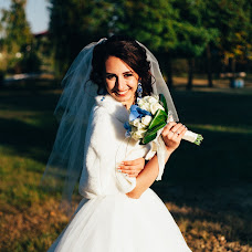 Wedding photographer Vladislav Usamov (Usama). Photo of 20.12.2015