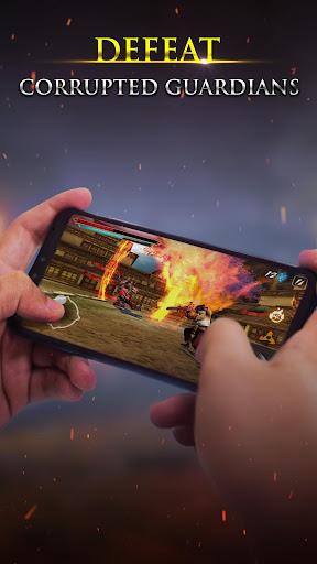 Takashi - Ninja Warrior apk mod screenshots 2
