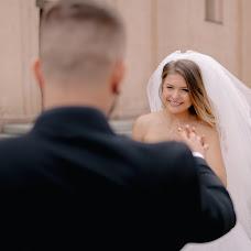 Wedding photographer Evgeniy Zavgorodniy (Zavgorodniycom). Photo of 03.02.2018