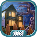 Hidden Objects in Ghost House Mystery Adventures icon