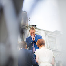 Wedding photographer Konstantin Dyachkov (konst-d). Photo of 24.08.2015