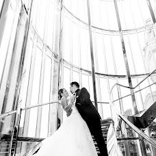 Wedding photographer Virginie Debuisson (debuisson). Photo of 14.12.2015