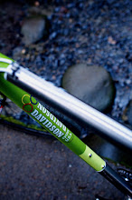 Photo: Gully photos of the D-Plus, our latest #makebikes project.