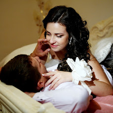 Wedding photographer Vladimir Stozub (STOZUB). Photo of 18.11.2012