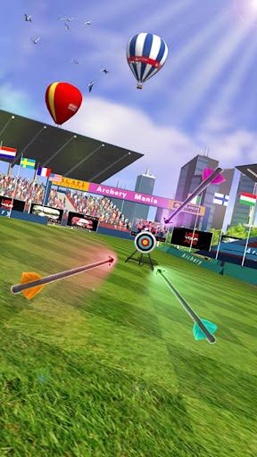 Archery 2018 1.1 screenshots 2