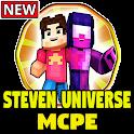 Steven Universe Mod for Minecraft PE icon
