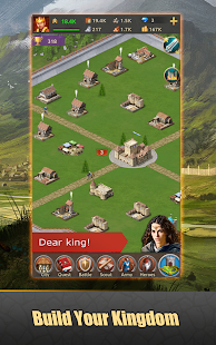 Lords of Kingdoms (Penguasa Kerajaan) Screenshot