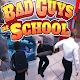 Bad Guys at School Playthrough
