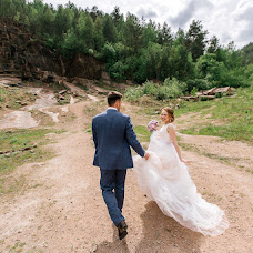 Wedding photographer Irina Podsumkina (SunrayS). Photo of 13.06.2017