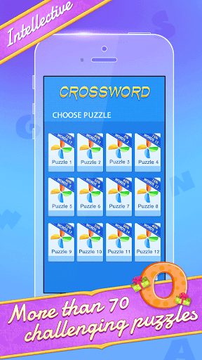 Crossword screenshot 3