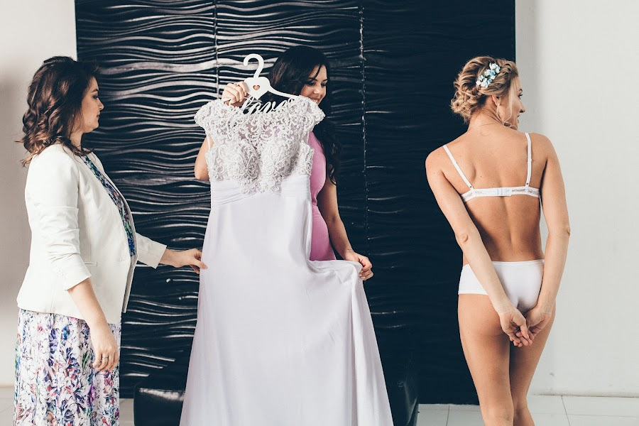 Wedding photographer Alina Postoronka (alinapostoronka). Photo of 11.08.2017
