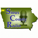 Sioux County Radio icon