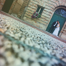 Wedding photographer Luca Antonelli (almalab). Photo of 16.08.2015