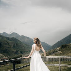Wedding photographer Anna Khomutova (khomutova). Photo of 16.09.2018
