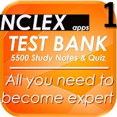 NCLEX Test Bank One 5500 Quiz