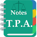 Transfer of Property Act Notes icon