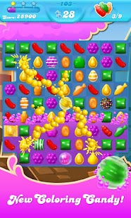 Candy Crush Soda Saga Screenshot 2