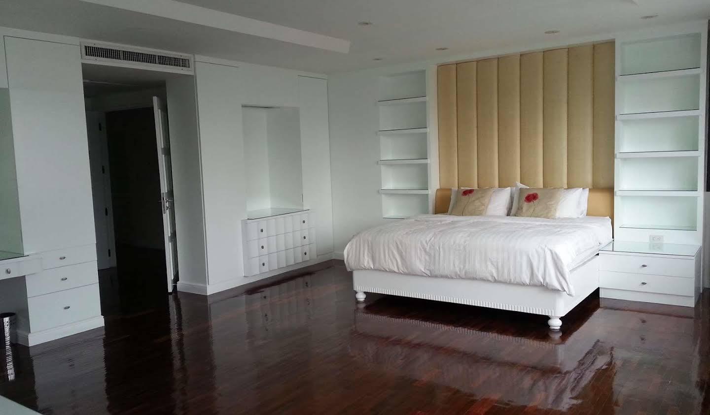 Appartement Watthana