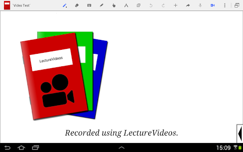 LectureVideos 1.2.15 APK with Mod + Data 3