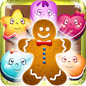 Soda Cookie Star icon